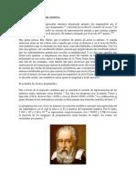 Fundador de La Notacion Cientifica