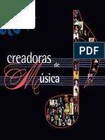 CreadMusica