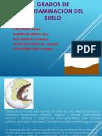 Grupo 7 Contaminación Ambiental