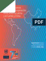 Explorando Nuevos Espacios de Cooperación Entre América Latina y El Caribe y China