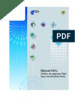 Manual de NVU