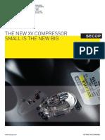 SECOP-(NIDEC).201503.XV Compressor (Desb300a402)