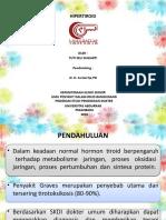 Ppt Case 1 Hiperglikemia (Tuti Seli)