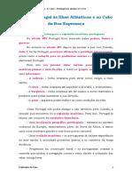 Tema 3 - Resumos e Questões - Portugal Nos Séculos XV e XVI.docx