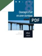 Ouvrages D_art en Zone Sismique _ Guide D_application de L_Eurocode 8