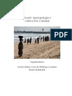 Apresentacao Do Dossie Antropologia e Cr