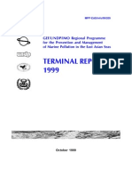 MPP-EAS Terminal Report 1999