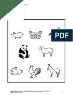 Memoria visual animales.doc
