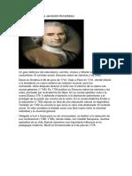 Rousseau Filosfía (1)