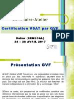 Esmt Certification Vsat Avril 2017