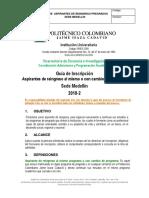 Guia Aspirantes Reingresos Pregrado Medellin 2018 2