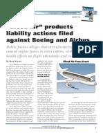 FCOM-B737 pdf | Takeoff | Cockpit