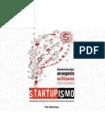 Startupismo eBook