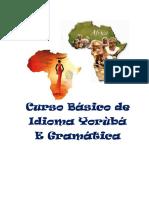 Gramática Yoruba - Este