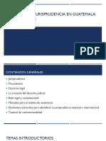 1 Presentación General Análisis de Jurisprudencia.pdf