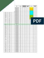 Datos Para Imprimir