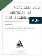 Americ - Especificación HVAC.pdf