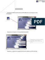Manual Novaclinic Centro Medico
