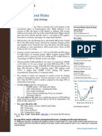 Key Trades and Risks August 2010[1]