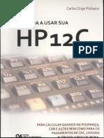 Aprenda a Usar Sua HP12c