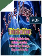 Complete Book of Love Spells PDF