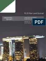 RLB- Singapore Building Cost Jun2010