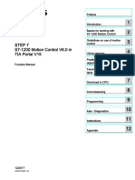 s71200 Motion Control Function Manual en-US en-US