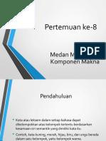 Semantik Bahasa Indonesia
