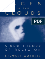 Guthrie Faces in the Clouds - A New Theory of Religion