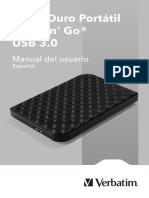 User Guide ES