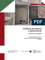 Politica de Infancia y Adolescencia, Colombia, 2017
