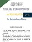 265829599 Trazado y Replanteo PDF