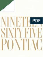 65 FL Deluxe Brochure Pt1