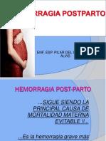 Hemorragia POSTPARTO.pptx