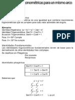 8_Identidades Trigonométricas Para Un Mismo Arco_Parte1