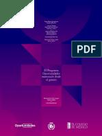 oprotunidades desde el género.pdf