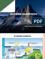 Clase 2 Cambio Climático, Causas...