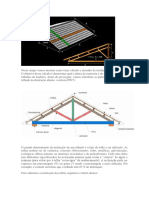 Cálculo Do Telhado