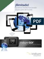 BR Iridium GO! Brochure SPA MAY14