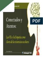 Conectados y Atentos Claves de La Existencia Escolar_2