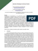 Ontologias Aplicadas à Modelagem de Sistemas Prediais