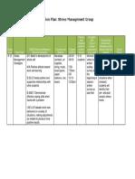 educ 705 - stress management group action plan  1