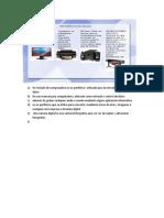 Un Teclado de Computadora Es Un Periférico Utilizado Para La Introducción de Órdenes y Datos