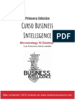 eBook Microstrategy