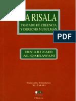 La Risala de Ibn Abi Zaid Al Qairawani