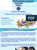 Exposicion Modulo i Monografico Grupo 16