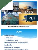 Incoterm 2010