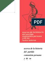 BANDERA ROJA - ACERCA DE LA HISTORIA DEL PCF 1968.pdf