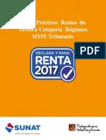 Ejercicio Practico MYPE RMT 30-01-18