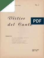 Cuadernos Trimestrales de Poesía 2